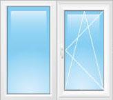 Металлопластиковые окна   Симферополь. Цены