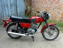 Купить мотоцикл в Крыму